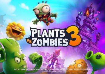 Plants vs Zombies เกมยอดฮิตบนมือถือและ PC ระดับตำนาน พร้อมลุยในภาคใหม่ใน Plants vs Zombies3