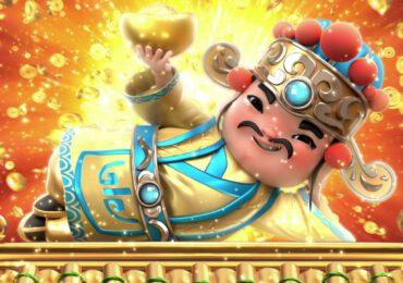 รีวิว : เกมส์สล็อต Fortune Gods เกมส์สปินแตกง่าย กำไรงาม