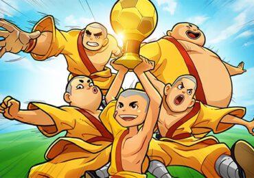 รีวิว : เกมส์สล็อต Shaolin Soccer เกมส์ฟุตบอลเส้าหลินทีม สล็อตเกมส์ที่โบนัสแตกง่ายที่สุด